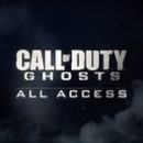 CoD Ghosts Gameplay Footage on June 9