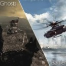 Why CoD Ghosts Will Outsell and Outperform Battlefield 4 (..again)