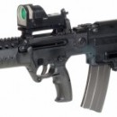 IWI X95 / TAR-21 - Assault Rifles