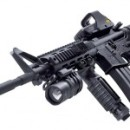 M4A1 - Assault Rifles