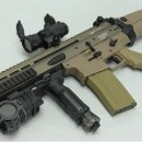 SCAR L - Assault Rifles