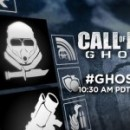 Call of Duty Ghosts Perks and Create Class Teaser Pic