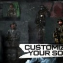 Call of Duty Ghosts - Customise Your Soldier