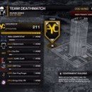 Call of Duty Clan Wars in Rio de Janeiro Goes Live