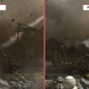 COD Ghosts Xbox One vs PS4 Graphics Comparison