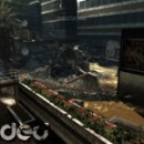 Flooded Map on Call of Duty Ghosts