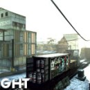 Freight Map on Call of Duty Ghosts