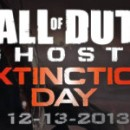 Watch the Ghosts Extinction Day from IGN Live