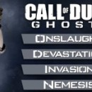 Call of Duty Ghosts New Season Pass Trailer