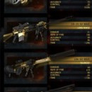 Ghost Recon War Reloaded Weapons Pack