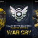 Diamon Division Coming to Call of Duty Clan Wars in February
