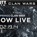 The Springs Clan War is Live! How to tell which Clan War You're In?