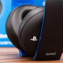 The Gold Wireless Headset Pre-order Available for PlayStation 4