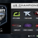 Strictly Business Takes 1st Place in Call of Duty Ghosts US Championship