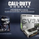 Nvidia Holds Call of Duty Ghosts Customization Sweepstakes