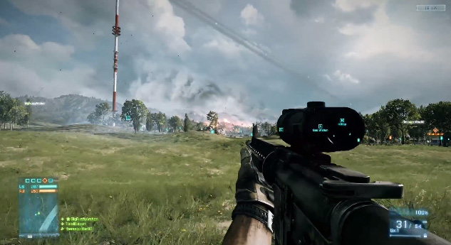 bf4 realism