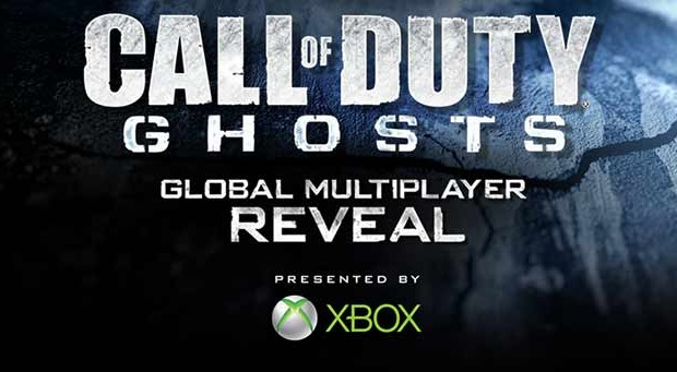 ghosts multiplayer