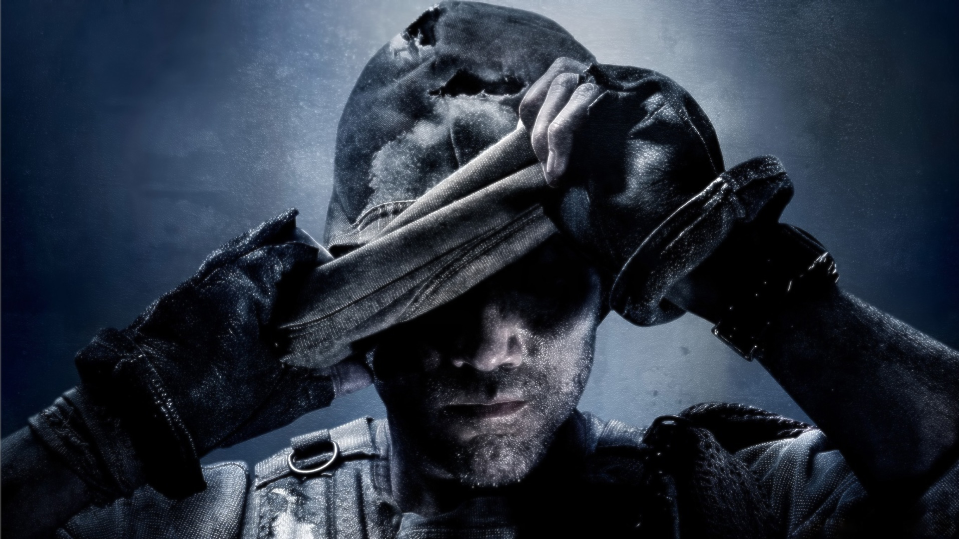 COD Ghosts HD Wallpapers | Call of Duty Ghosts | Call of ...