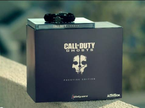 prestige edition box