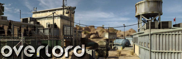 overlord map cod ghosts