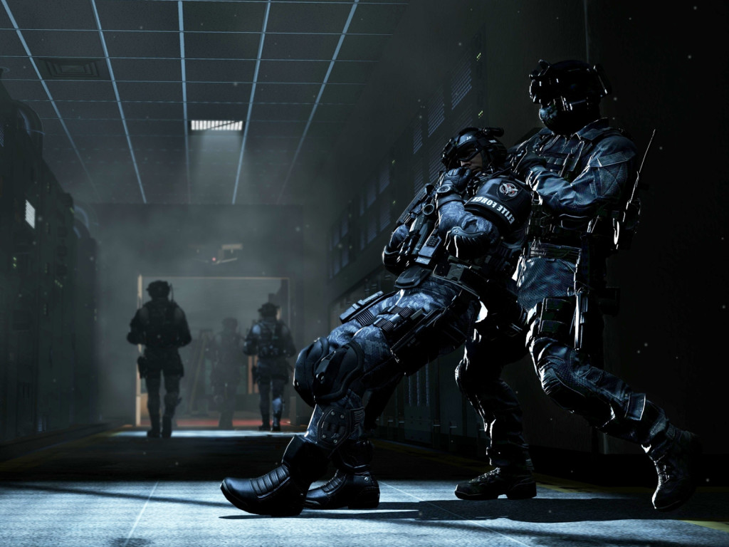 call of duty ghosts wallpaper hd 1600x1200