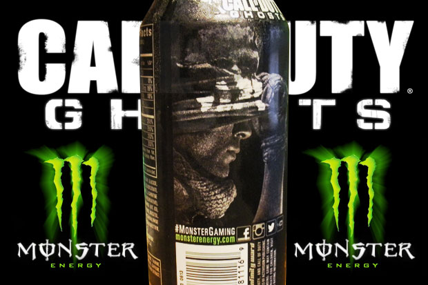 call of duty Monster Codes