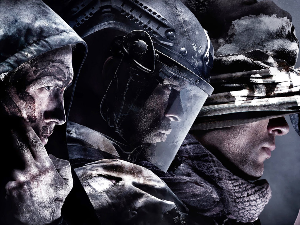 Call of Duty Ghosts Elite | COD Ghosts Gaming News