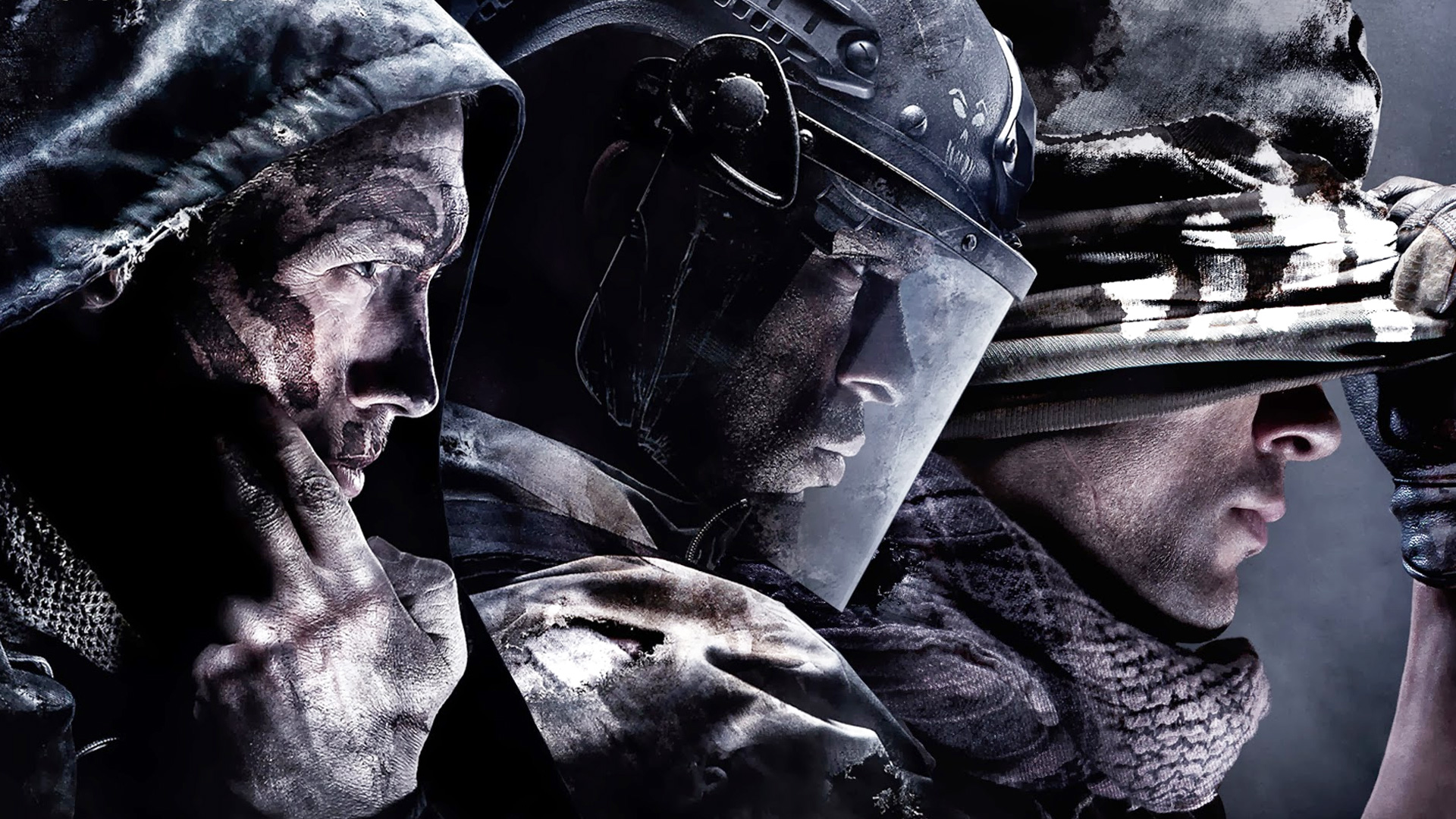 Call of Duty Ghosts Wallpapers 1920x1080 in HD | Call of ...