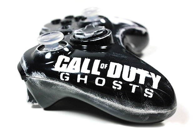 Call of Duty Ghosts Controller