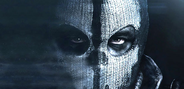 Unlock the Ghost Mask in COD Ghosts