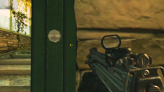 How to Lean and Slide COD Ghosts