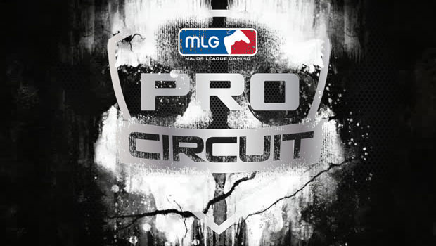 Call of Duty Ghos MLG Pro Circuit