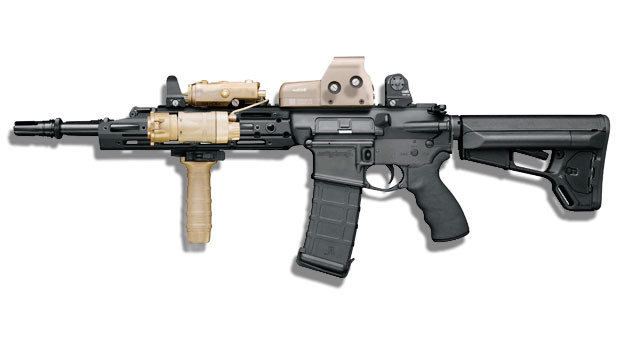 Remington R5 Assault Rifle