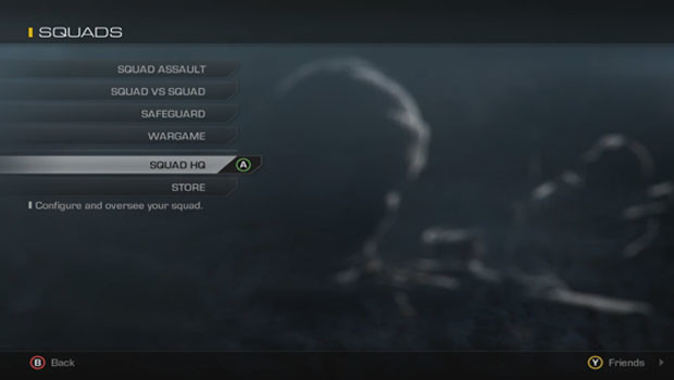 squads tips customization ghosts