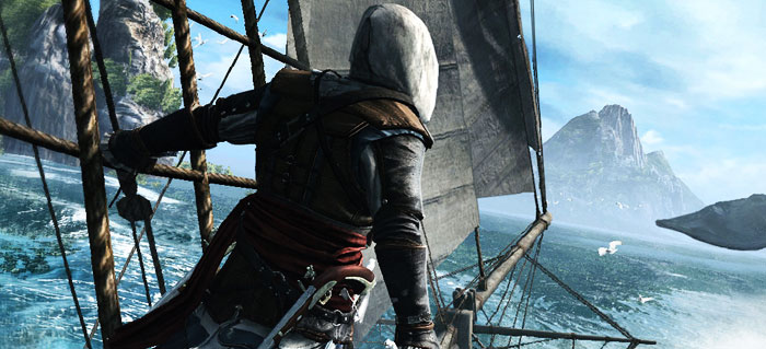 assassins creed best xbox one game