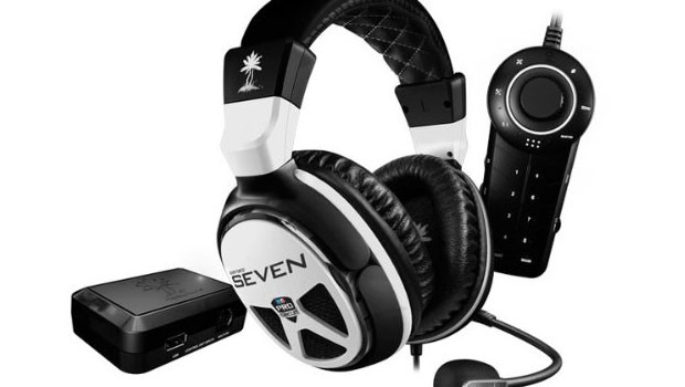 best ghosts gaming headset