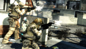 updates and fixes to ghost recon online
