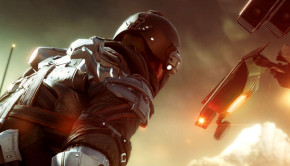 killzone shadowfall voice pack