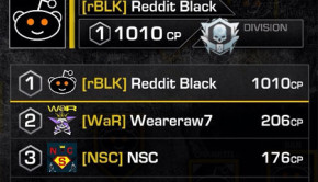 reddit black clan reaches 1000cp