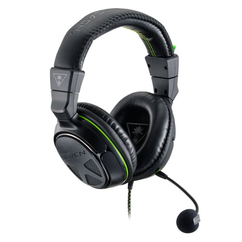 xbox one turtle beach headset