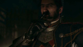 the order 1886 pledge trailer