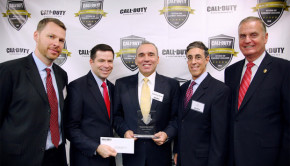 veterans helped by call of duty endowment