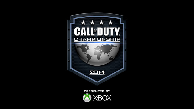 call of duty mlg championship 2014