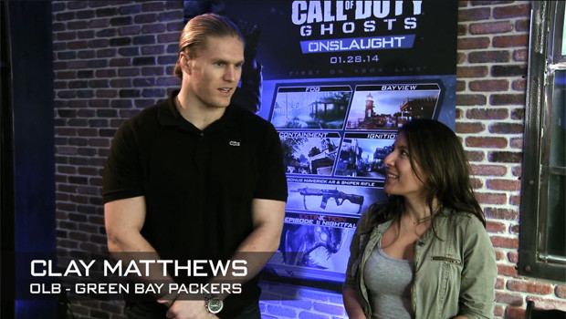 call of duty nfl ghosts onslaught